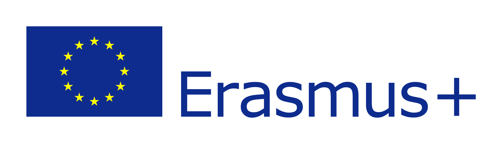 Logo of ERASMUS PLUS