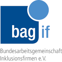 Logo of Bag If, german federation