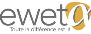 Logo of EWETA, belgian federation